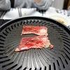 焼き肉とヘルスチェック