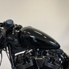 パーツ:Dark-Parts Motorcycles「Tank Lift 50mm Softail Street Bob and Softail Standard from 2018」