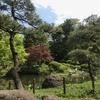 早稲田大卒の人たちも殆ど知らない西早稲田の甘泉園とは