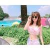 【過激画像】AKB48湯本亜美の水着姿が良いと話題にwwwwwwww