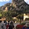 山下神父様と行く「ファチマの聖母ご出現100周年記念の年に・バルセロナ・アビラ・マドリッド・リスボン・ファチマ・サンチャゴへ」第3日