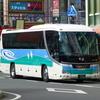 枚方・寝屋川〜淡路島・徳島「あわひらかた号」(京阪バス・徳島バス)
