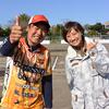 【釣りビジョン】本日20時より「FV CLIMAX しろ~と5 福島和可菜・五十嵐誠」初回放送!