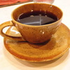 築地の「フォーシーズン」でホットコーヒー、「ターレットコーヒー」でアメリカーノ、トールラテ。
