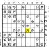 一直線穴熊 △6四角型 05