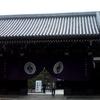 西本願寺の開かずの扉が、開いています より。