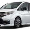ステップワゴン モデューロX 価格、デザイン、スペックをセレナライダー、ヴォクシーG'sと比較!