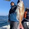 2020-02-09マタウ号の釣果