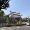 鶴丸城御楼門完成!4月11日午後から一般開放される予定