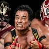 【CMLL】サタニコが新インフェルナレス結成を画策