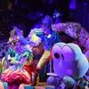 2016年9月17日13時の『Miracle Gift Parade(ミラクルギフトパレード)』出演ダンサー配役一覧