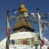 ネパ-ルの宮廷と寺院・仏塔 第114回