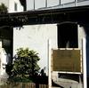 新三和サンロード商店街の古い公衆トイレが閉鎖されるらしい【兵庫県尼崎市玄番北之町】