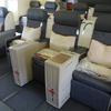 TK B777-300ER BusinessClass