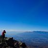 【リベンジ】残雪期4月 権現岳へ再トライ(美しい世界の話)