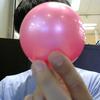 物体追跡をやってみる(ピンクのボールを追いかける)