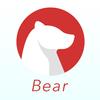 使いやすいMac用のMarkdownメモアプリ「Bear」