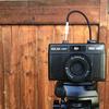 HOLGA135PCピンホールカメラ35mmカラーフィルムの撮影と自家現像【失敗】