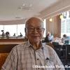 日本語世代の台湾人特攻隊員、呉正男さんにお話を伺って