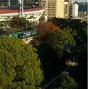 横浜スタジアムとEH200