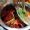 成都でおすすめの料理!火鍋と串串香は絶対食べるべし!