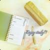 アプリと日記で英語のお勉強始めました。