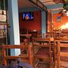タメル地区中心地「タメルチョーク」近くのカフェでまったり!@ カトマンズ