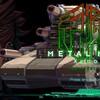【メタルマックスゼノ】攻略プレイ日記9日目:ネフィリムウォール緑を倒してネフマチック(エンジン)を入手したところまで