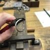 ついぶ東京工房で世界にひとつだけのペアリング作ってきた