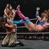 NXTテイクオーバー大会 女子4WAY戦。結果