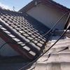 雨漏り修理の依頼が殺到中。雨漏り修理は断る屋根屋さん、建築屋さんも多いようです。