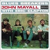 #0035) BLUES BREAKERS WITH ERIC CLAPTON / JOHN MAYALL & THE BLUESBREAKERS 【1966年リリース】