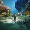 シクライア海底遺跡上層の全容・デイリーとMOBについて【黒い砂漠】