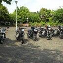 東京バイクミーティング