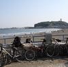 ひさびさ横須賀・江ノ島ツーリング