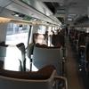 ツェルマット→ベルン 鉄道の旅 イタリア新幹線初乗車 2018欧州紀行その31
