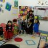 英会話教室でハロウィンパーティー開催☆