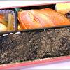 エキュート品川駅弁:老舗がコラボした「てとて」の海苔弁当を食べてみた