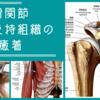 肩関節上方支持組織の癒着