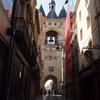 フランス&スペイン旅「ワインとバスクの旅!ボルドーの素敵な街並みとお別れの時!古い街並みの名残を感じる大鐘楼界隈へ」