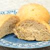【菓子パンじゃない。甘すぎない】あっさりくるみパン