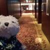 シャングリラホテル東京探検♪