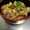 豚丼の卵とじレシピ公開!早くて簡単で美味くて疲労回復効果抜群の万能レシピです