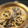 スケルトンの腕時計 VAN CLEEF & ARPELS Watch