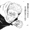 【呪術廻戦】宿儺化と呪術師のハザマで 〜死だけだった虎杖悠仁〜