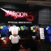 マルーン5のツアー『Maroon V Tour』に行ってきた!