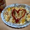 【料理】オーブンも牛乳も生クリームもなし!魚焼きグリル、バター、チーズで作るマカロニグラタン