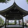 神戸北野町の小道