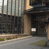 徳田秋聲記念館、ホテル日航金沢、中華料理「桃李」     2015/11/23