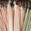 ユニクロで見つけたスプリングのキレイ色(服選びの方法)。